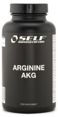 Self Omninutrition Arginin AKG