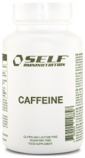 Self Omninutrition Caffeine