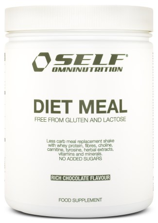 Self Omninutrition Diet Meal, Viktminskning - Self Omninutrition