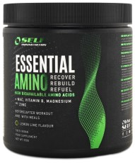Self Omninutrition Essential Amino