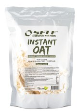 Self Omninutrition Instant Oat
