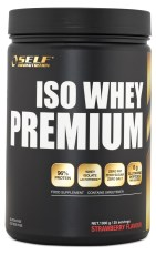 Self Omninutrition Iso Whey Premium