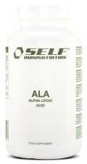 Self Omninutrition Lipoic Acid ALA