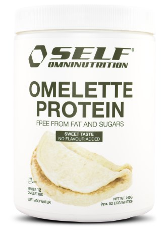 Self Omninutrition Omelette Protein - Self Omninutrition