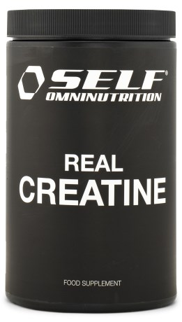 Self Omninutrition Real Creatine - Self Omninutrition