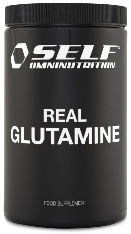Self Omninutrition Real Glutamine - Self Omninutrition