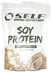 Self Omninutrition Soy Protein