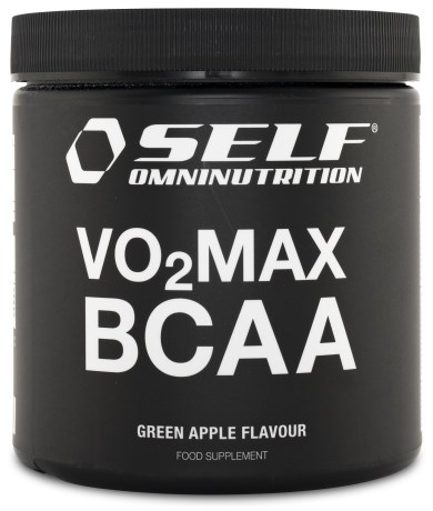 Self Omninutrition Vo2 Max BCAA - Self Omninutrition