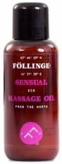 Föllinge Sensual Massage Oil