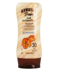 Hawaiian Tropic Silk Hydration Sun Lotion SPF 30