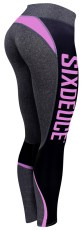 Six Deuce Beat Mode Hybrid 2 Tights