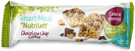 Nutrilett Smart Meal Bar, Viktminskning - Nutrilett