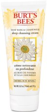 Burts Bees Soap Bark & Chamomile Deep Cleansing Cream