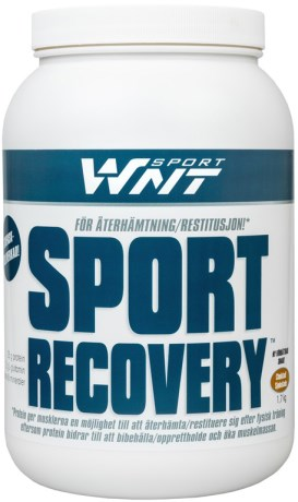 WNT Sport Recovery,  - WNT