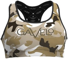Gavelo Sports Bra