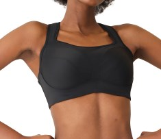 Stay In Place High Support Sports Bra