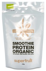 Superfruit Smoothie Protein Organic