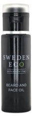 Sweden Eco Beard and Face Oil for men