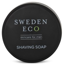 Sweden Eco Skincare for Men Shaving Soap