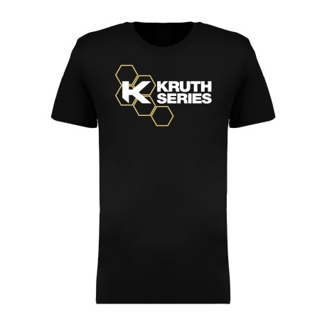 T-shirt Kruth Series Men - Better You