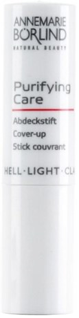 A.Börlind Purifying Care Cover Stick,  - Anne-Marie Börlind
