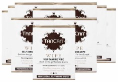 TanCan Self-Tanning Wipe