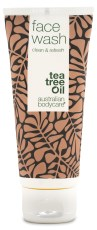 Tea Tree Oil Facial Wash