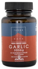 Terranova Garlic 500 mg