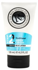 The Real Shaving Co Traditional Shave Cream