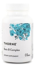 Thorne Basic B Complex