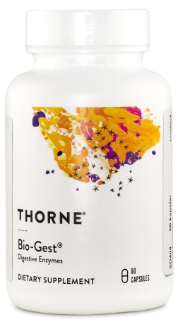 Thorne Bio-Gest - Thorne Research