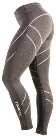 ICANIWILL Tights Comfy-edition Women V.2 - ICANIWILL