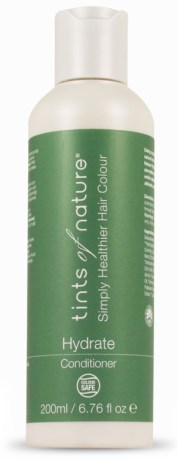 Tints of Nature Hydrate Conditioner,  - Tints of Nature