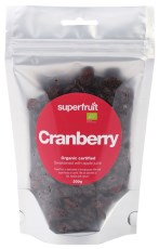 Superfruit Cranberry