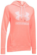 Under Armour Womens Favorite Fleece Hoodie