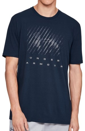 Under Armour Branded BL SS - Under Armour