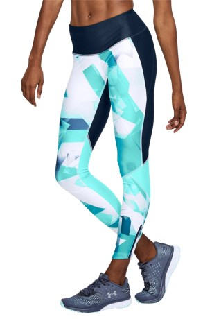 Under Armour Fly Fast Printed Tights - Under Armour