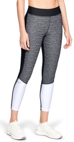 Under Armour HeatGear Armour Jac Ankle Crop - Under Armour