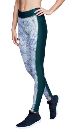 Under Armour HeatGear Armour Printed Legging - Under Armour