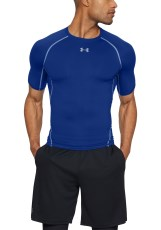 Under Armour HeatGear Armour SS Men