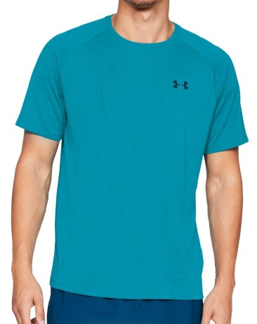 Under Armour Mens UA Tech Shortsleeve - Under Armour