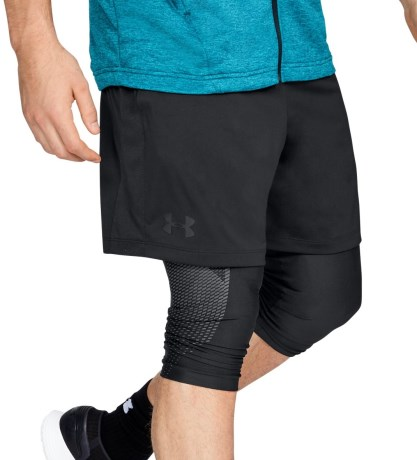 Under Armour MK1 Shorts 7in - Under Armour