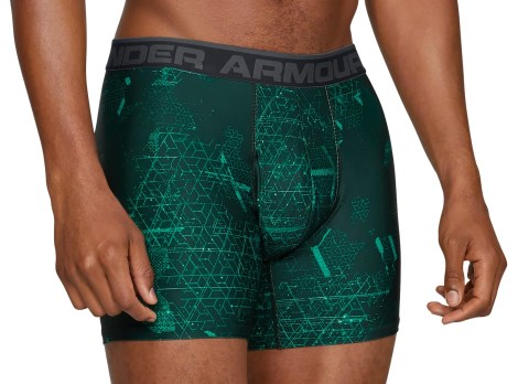 Under Armour Original 6in Novelty 2-pack - Under Armour