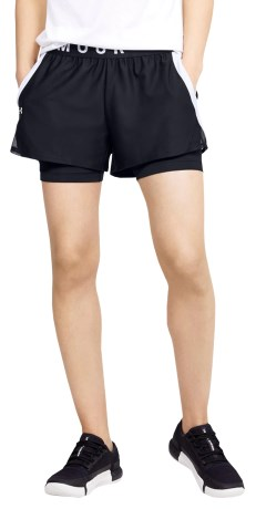 Under Armour Play Up 2-in-1 Shorts - Under Armour