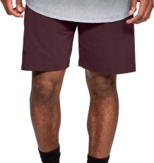 Under Armour Sportstyle Cotton Graphic Shorts