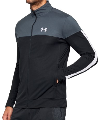 Under Armour Sportstyle Pique Jacket - Under Armour