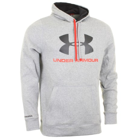 Under Armour Sportstyle Storm Hoodie,  - Under Armour