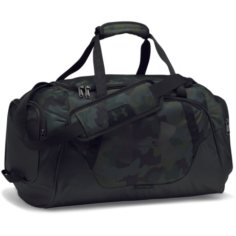 Under Armour Undeniable Duffle 3.0 SM - Under Armour