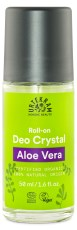 Urtekram Aloe Vera Deo Crystal Roll-On