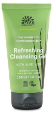 Urtekram Blown Away Refreshing Cleansing Gel